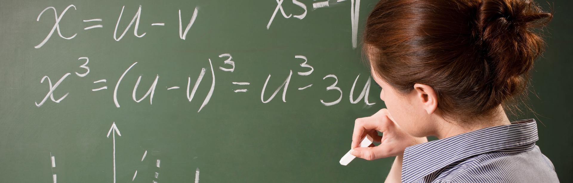 European Women in Mathematics